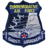 Ghost Squadron Patch