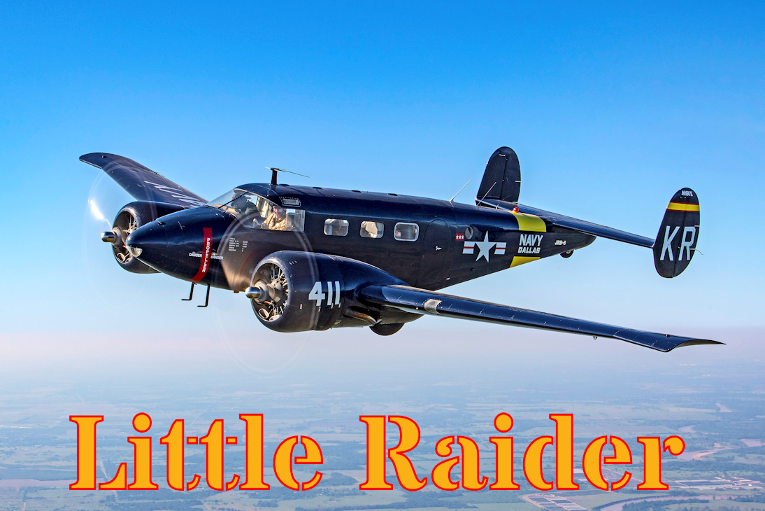 C-45 Little Raider